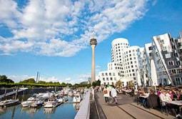 دوسلدورف